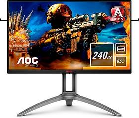 "AG273QZ 27"" Display Monitor AOC 785300159483 N. figura 1"