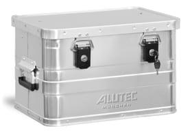 box en aluminium B29 Standard 0.8 mm