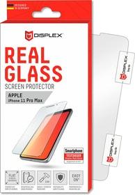 Real Glass Screen Protector Protection d'écran Displex 785300148420 Photo no. 1