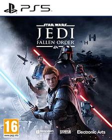 PS5 - Star Wars: Jedi Fallen Order Box 785300160203 N. figura 1