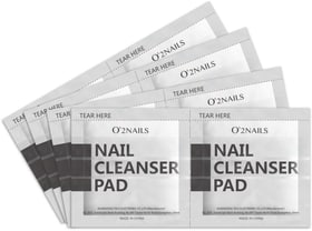 O'2 Nail Cleanser Pads Trisa Electronics 785300156835 Bild Nr. 1