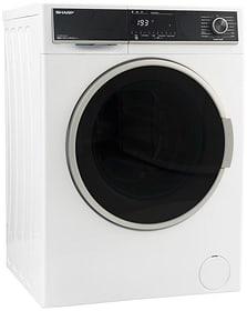ES-HFH014AW3-DE Waschmaschine Sharp 785300155458 Bild Nr. 1
