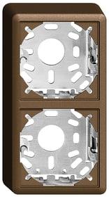 Kappe mit Grundplatte Rahmen Feller 612221300000 Bild Nr. 1