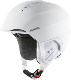 Grand Lavalan Wintersport Helm Alpina 494976753910 Grösse 54-57 Farbe weiss Bild-Nr. 1