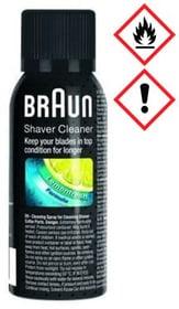 Reinigungsspray Zitronenduft Braun 9000024869 Bild Nr. 1