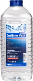 2 L Destilliertes Wasser ROBBYROB 620191100000 Bild Nr. 1