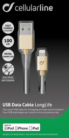 USB Data Cable LongLife