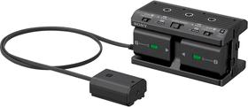 Chargeur de Batterie NPA-MQZ1K pour NP-FW50 Sony 785300145228 Photo no. 1
