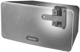 CMP3B Supporto da parete per Sonos Play 3 nero