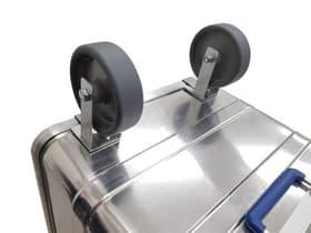 Set de ruote p. CLASSIC, COMFORT & INDUSTRY BOX Box en aluminium Alutec 601475500000 Photo no. 1