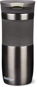 Byron Mug isotherme 0.47L Contigo 702422500085 Couleur Anthracite Dimensions H: 19.0 cm Photo no. 1