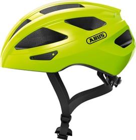 Macator Casque de vélo Abus 465218451055 Taille 51-55 Couleur jaune néon Photo no. 1