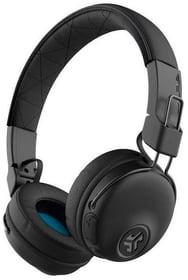 Studio Wireless On Ear Headphones - Schwarz On-Ear Kopfhörer Jlab 785300146328 Bild Nr. 1
