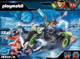 Moto des neiges 70232 PLAYMOBIL® 748025700000 Photo no. 1