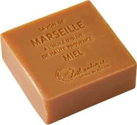 MARSEILLE Sapone miela 442086900169 Colore Oro Dimensioni L: 6.5 cm x P: 6.5 cm x A: 2.5 cm N. figura 1