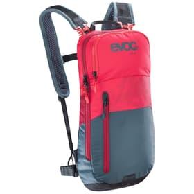 CC 6 L Bike Rucksack Evoc 460240400030 Farbe rot Grösse Einheitsgrösse Bild-Nr. 1