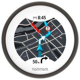 VIO Scooter Navigationsgerät schwarz