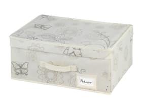 Box De Rangement Butterfly