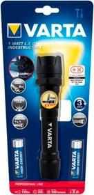 Indestructible lampe de poche Varta 785300149192 Photo no. 1