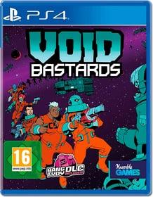 PS4 - Void Bastards D Box 785300154610 N. figura 1