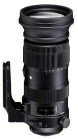 60-600mm 4.5-6.3 DG OS HSM Canon Objektiv Sigma 785300143713 Bild Nr. 1