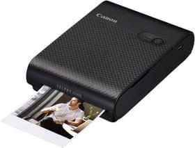 SELPHY SQUARE QX10 nero Stampante fotografica compatta Canon 785300151801 N. figura 1