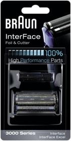 Scherkopf 3000 Interface Kombipack Braun 9071327915 Bild Nr. 1