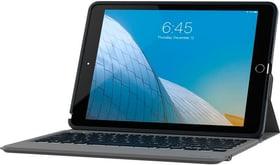 """Couvre-clavier pour tablette Rugged Messenger pour iPad 10.2"""" (2019) Coque Zagg 785300151047 Photo no. 1"""