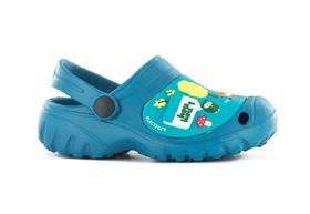 FOXY Kinder-Arbeitsschuhe 602865500000 Schuhgrösse 24 Bild Nr. 1