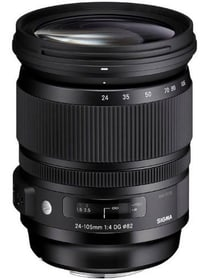 24-105mm F4,0 DG OS HSM Art für Nikon