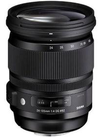 24-105mm F4.0 DG OS HSM Nikon Objektiv Sigma 785300126178 Bild Nr. 1