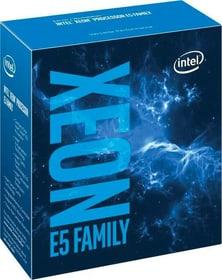 Xeon E5-1650 v4 3.6 GHz Processeur Intel 785300144959 Photo no. 1