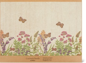 Tovagliette in lino, 30 x 40 cm Cucina & Tavola 705476200000 N. figura 1