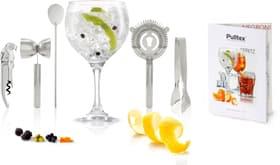 COCKTAIL SET Set Gin Tonic & Spritz Pulltex 785300159438 N. figura 1