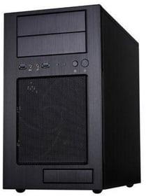 PC-Gehäuse TJ08B-E USB3.0 PC-Gehäuse SilverStone 785300143843 Bild Nr. 1