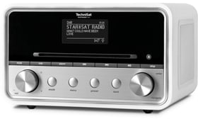 DigitRadio 580 - Weiss