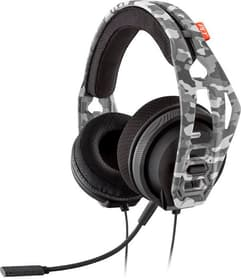 RIG 400HS Stereo Gaming Headset camoflage - PS4