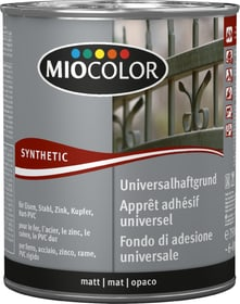 Synthetic Apprêt adhésif universel Blanc 750 ml Synthetic Apprêt adhésif universel Miocolor 661445300000 Couleur Blanc Contenu 750.0 ml Photo no. 1