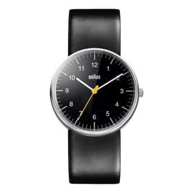 BN0021BK Armbanduhr Armbanduhr Braun 760726900000 Bild Nr. 1