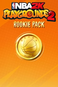 Xbox One - NBA 2K Playgrounds 2 Rookie Pack 3000 Golden Bucks Download (ESD) 785300140344 Photo no. 1