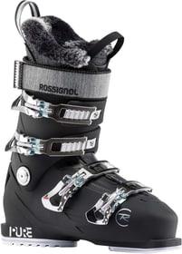 Pure Elite 70 Damen-Skischuh Rossignol 495462827520 Farbe schwarz Grösse 27.5 Bild-Nr. 1