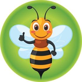 Bienenfreundlich