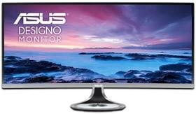 """Designo MX34VQ 34"""" Curved Monitor Asus 785300134612 Bild Nr. 1"""