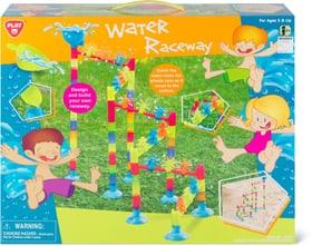 Water Raceway Wasser-Spielzeug Playgo 743367300000 Bild Nr. 1