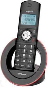 SLF19 DECT Téléphone fixe Emporia 785300146705 Photo no. 1
