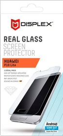 Displex Real Glass für P10 lite clear
