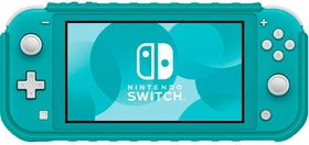 Nintendo Switch Lite - Hybrid System Armor Case Hori 785300155155 Photo no. 1