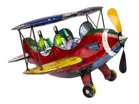 Doolittle Biplane Porte-gobelet 657945200000 Photo no. 1
