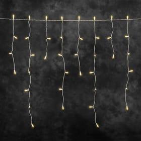 LED Eisregen Lichtervorhang 5m Konstsmide 613193400000 Bild Nr. 1
