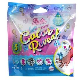 GTT10 Color Reveal Pets Bambole Barbie 740104800000 N. figura 1